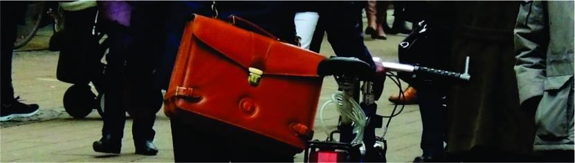 Berbagai Model Tas Punggung Yang Sesuai Dengan Kebutuhan Anda