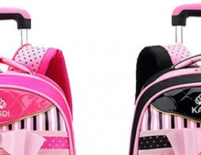 tas troli anak sekolah