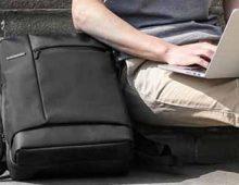 Konveksi Tas Laptop Fashion